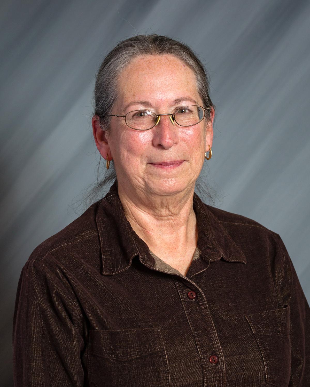 Carole Snyder Jones